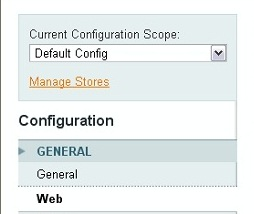 magento-config-scope